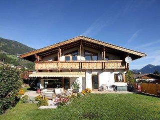 Ferienwohnung Berndt  in Fugen, Zillertal - 4 Personen, 1 Schlafzimmer