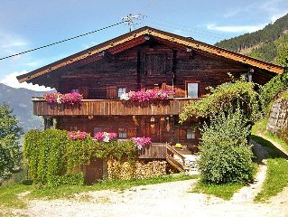 Vacation home in Kaltenbach, Zillertal - 15 persons, 6 bedrooms