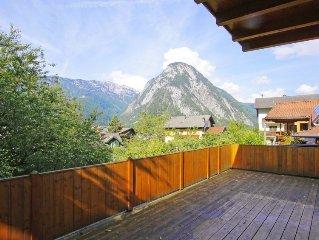 Ferienhaus Schweiger  in Maurach, Tirol - 5 Personen, 2 Schlafzimmer