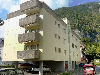 Apartment Harder  in Interlaken, Bernese Oberland - 2 persons, 1 bedroom