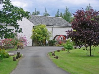 Apartment Lorn Mill  in Balloch, Scotland - 2 persons, 1 bedroom