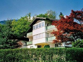 Ferienwohnung Leitzinger  in Sankt Wolfgang im Salzkammergut, Salzkammergut - 4