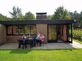 Ferienhaus Type 5C  in Rekem, Belgisch Limburg - 5 Personen, 3 Schlafzimmer
