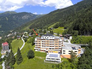 Apartment Penthouse  in Bad Gastein, Gasteinertal - 8 persons, 3 bedrooms