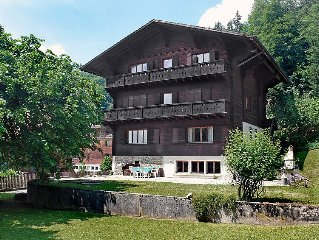 Ferienhaus Riant Soleil  in Villars, Waadtländer Alpen - 28 Personen, 8 Schlafzi