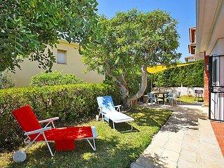 Vacation home Urb Bellamar, Bruc  in Calafell, Costa Daurada - 4 persons, 2 bed