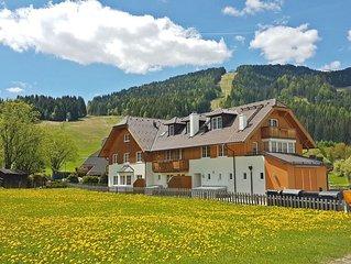 Ferienwohnung Aineckblick  in Sankt Margarethen im Lungau, Lungau - 6 Personen,
