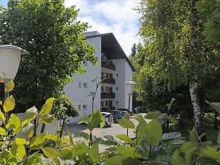 Apartment Am Birkenhain  in Seefeld in Tirol, Tyrol - 2 persons, 1 bedroom