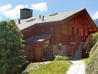 Apartment Pinot Gris  in Verbier, Valais - 5 persons, 1 bedroom