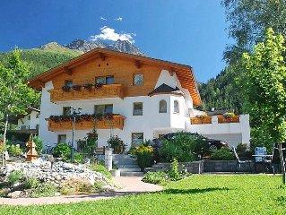 Ferienwohnung Karl  in Pettneu am Arlberg, Arlberg - 6 Personen, 2 Schlafzimmer