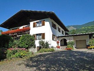 Ferienwohnung Schweighofer  in Bruck, Salzburger Land - 5 Personen, 2 Schlafzimm