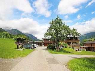 Apartment Sonnegg  in Vandans, Montafon - 4 persons, 2 bedrooms