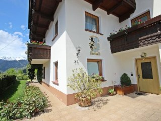 Apartment Pesjak  in Landeck, Tyrol west - 2 persons, 1 bedroom