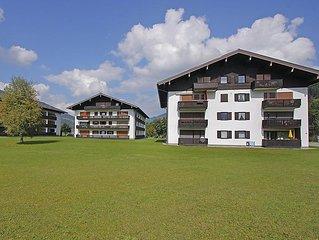 Ferienwohnung Dachstein  in Flachau, Salzburger Land - 3 Personen, 1 Schlafzimme