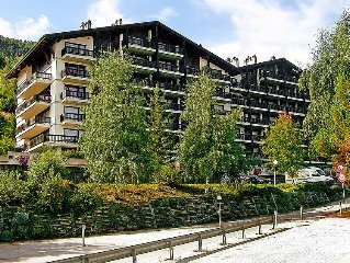 Apartment Eden Roc 53  in Nendaz, Valais - 4 persons, 2 bedrooms