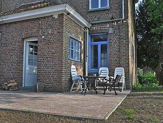 Ferienhaus Riki Rikète  in Ellezelles, Wallonie - 12 Personen, 4 Schlafzimmer