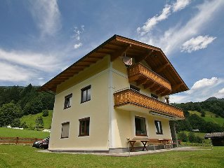 Apartment Haus Viktoria  in Bruck, Salzburg - 7 persons, 4 bedrooms