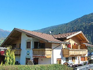Apartment Wanger  in Aschau im Zillertal, Zillertal - 6 persons, 2 bedrooms