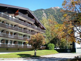 Apartment Sonnenappartements  in Bad Hofgastein, Gasteinertal - 2 persons, 1 be