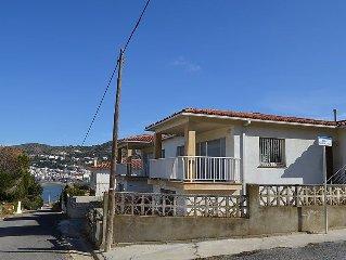 Ferienwohnung Villa Cordoba Pb6 01  in El Port de la Selva, Costa Brava - 7 Pers