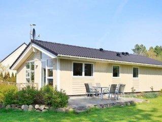 Ferienhaus Falsled  in Millinge, Funen, Langeland und Aro - 8 Personen, 3 Schlaf