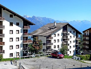 Apartment Prachalier I No6  in Nendaz, Valais - 4 persons, 2 bedrooms
