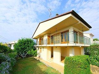 Ferienhaus Angel Guimera  in Creixell, Costa Daurada - 8 Personen, 4 Schlafzimme