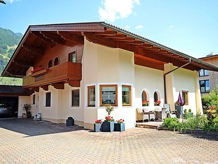 Apartment Hundsbichler  in Hippach, Zillertal - 2 persons, 1 bedroom