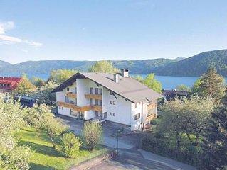 Apartments home Sonne, Millstatt am See  in Spittal an der Drau - 4 persons, 1