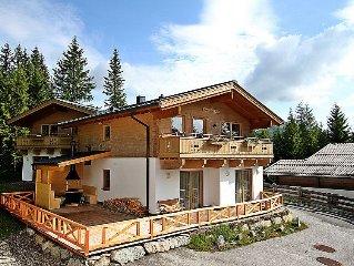 Ferienhaus Hochkrimml 2  in Königsleiten, Zillertal - 8 Personen, 3 Schlafzimmer