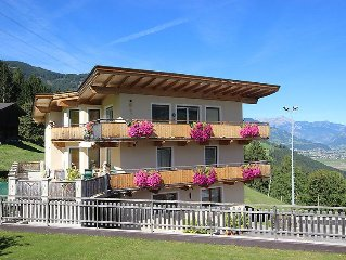 Apartment Geisler  in Kaltenbach, Zillertal - 8 persons, 3 bedrooms
