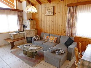 Apartment Appartement 925  in Grachen, Valais - 6 persons, 3 bedrooms