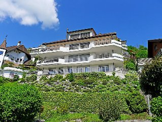 Apartment Hegglistrasse 9  in Ennetbürgen, Central Switzerland - 2 persons, 1 b