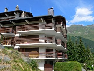 Apartment Boucanier 304  in Verbier, Valais - 4 persons, 2 bedrooms