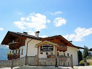 Apartment Hansjorg  in Kaltenbach, Zillertal - 8 persons, 3 bedrooms