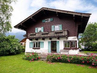 Vacation home Patricia  in Kössen, Tyrol - 9 persons, 5 bedrooms
