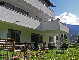 Apartment Matt  in See, Tyrol - 6 persons, 2 bedrooms