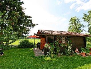 Ferienhaus Zehetner  in Schlierbach, Oberosterreich - 4 Personen, 1 Schlafzimmer