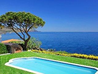 Vacation home El Paraiso  in Llanca, Costa Brava - 8 persons, 4 bedrooms