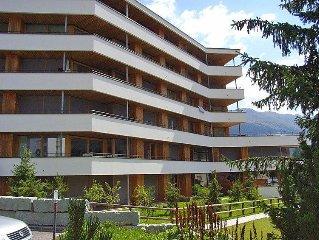 Apartment Wohnung 21  in Davos, Praettigau/ Landwassertal - 3 persons, 1 bedroom