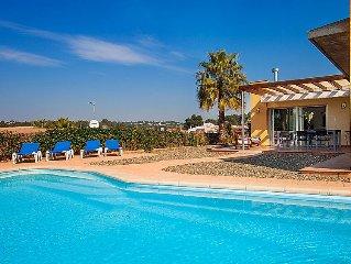 Vacation home Berenguer Recasens  in El Catllar, Costa Daurada - 6 persons, 3 b
