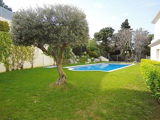 Ferienwohnung Urb Fane De Baix 01  in Llanca, Costa Brava - 5 Personen, 2 Schlaf