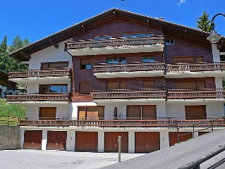 Apartment Stemm 2  in Verbier, Valais - 4 persons, 2 bedrooms