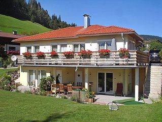 Ferienwohnung Annette  in Oberau, Tirol - 3 Personen, 1 Schlafzimmer