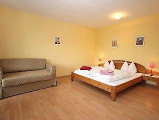 Apartment Liebl  in Seefeld in Tirol, Tyrol - 3 persons, 1 bedroom