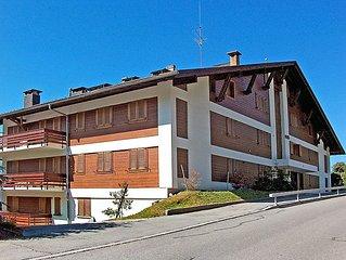 Apartment Mirador 186  in Verbier, Valais - 6 persons, 3 bedrooms