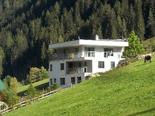 Apartment Konrad  in See, Tyrol - 4 persons, 2 bedrooms
