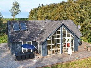Ferienhaus Bogense  in Bogense, Fünen, Langeland und Ärö - 8 Personen, 3 Schlafz