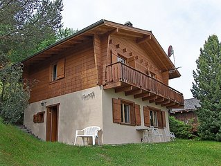 Vacation home Mungg  in Nendaz, Valais - 6 persons, 3 bedrooms