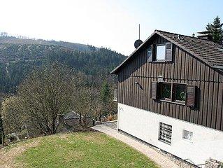 Apartment Rodeland  in Willingen, Sauerland - 4 persons, 1 bedroom